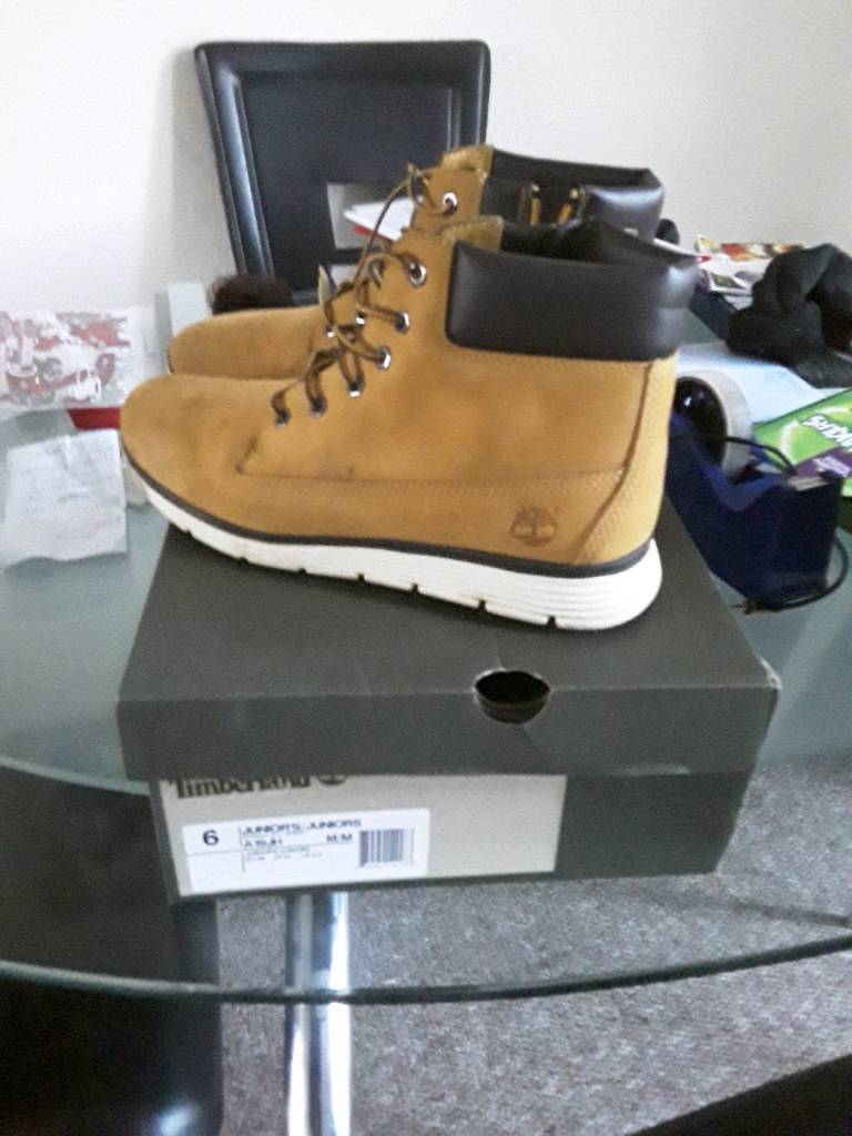 3b70324c5b87 Unisex Timberlands from jd