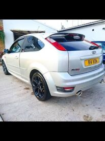 Ford Focus st3 revo stage 2 miltek