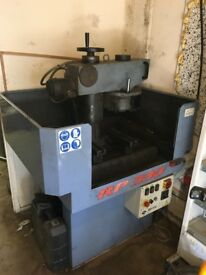 COMEC RP 330 CYLINDER HEAD SKIMMING REFACING RESURFACING MACHINE