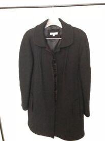 Sandro women's coat