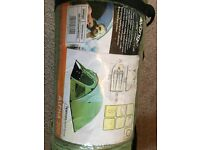Vango Alpha 200 2 person tent