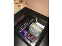 For Sale Powerfull Gaming PC and Workstation