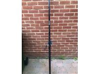 Jarvis walker mirage 12ft beach caster with reel