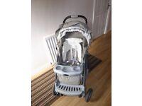Graco Junior Baby Travel System