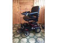 Electric Wheelchair- Mobility Scooter