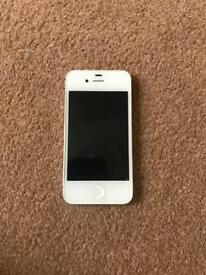 iPhone 4s - UNLOCKED AND PERFECT CONDITION