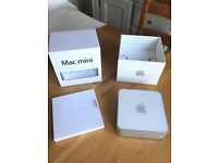Apple Mac Mini 2009 - Upgraded.