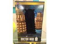 Dr Who - Dalek silicone cake mould