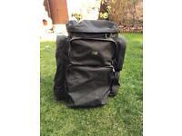 Nash fishing ruck sack bag