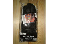 motorcycle gloves new in package