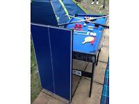 tennis table 4 in 1