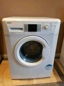 Washing machine BEKO 7kg, 1600rpm, A++