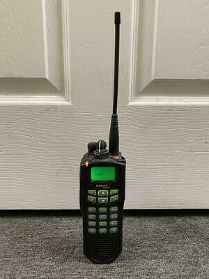 Ef Johnson Ascend Es 5100 700800 Mhz Fm Digital P25 Trunking Radio Only