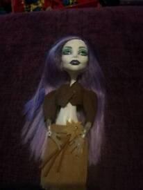 Monster High Dolls x