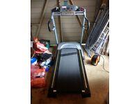 Treadmill in great condition