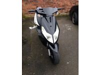 Generic 125cc moped good condition need gone asap