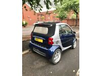 Smart car ForTwo very good condition