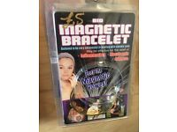 Bio Magnetic Bracelet (inflammation) (Muscle Pain) (Stiffness) £5.00 Call - 01895 - 239 -607 -Ryan.