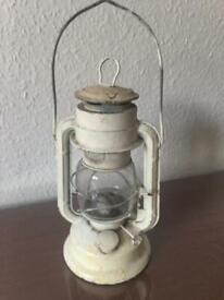 Vintage Chalwyn Tropic Hurricane Storm Lantern Paraffin Oil Lamp
