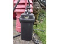 Fluval - External Fish Tank Pump.