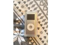 iPod Nano 2nd Genetation