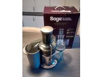 Heston Blumenthal Sage Nutri-juicer