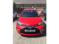Toyota Yaris Hybrid Bargain!