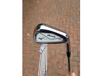 Mizuno MP-53 irons 4-PW