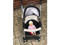 Toy doll pushchair for sale