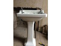 Vintage Sink for sale