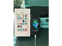 iPhone 5s with 3 months Apple Guarantee