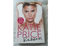 Reborn by Katie Price