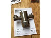 New Mira minilite e valve for shower