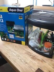 Aqua One, AquaStart fish tank