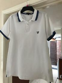 Men's polo shirts and t-shirt
