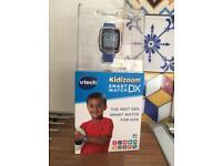 VTech Kidizoom Smart Watch - Blue kids boys Girls gift brand new video camera toy game