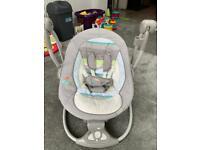 Ingenuity Baby Rocker Chair
