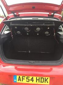Seat Ibiza 1.4 l 112,000 miles clean for the mileage