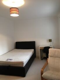 Room to Let in Faringdon