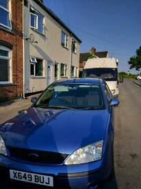 Sale Ford Mondeo