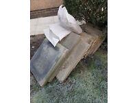 Concrete Slabs. Free