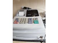 Sharp A102 cash register £30
