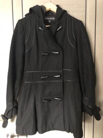 Woman's warehouse coat