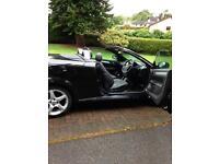 Vauxhall tigra exclusive convertible