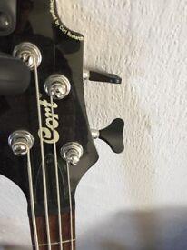 Selling bass guitar