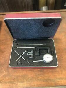 STARRETT UNIVERSAL BACK PLUNGER DIAL INDICATOR Canada Preview