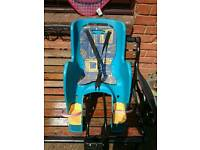 Child bike seat, open to offers