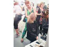 Hairdresser, senior Stylist and / or Manager for established, growing salon