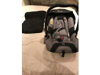 NEW Baby Car Seat - never used