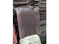 Concrete Roof Tiles - approx 120+ 16x13""